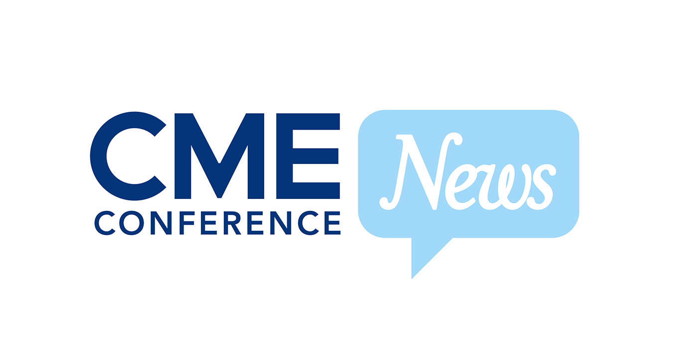 CME Conference News Logo