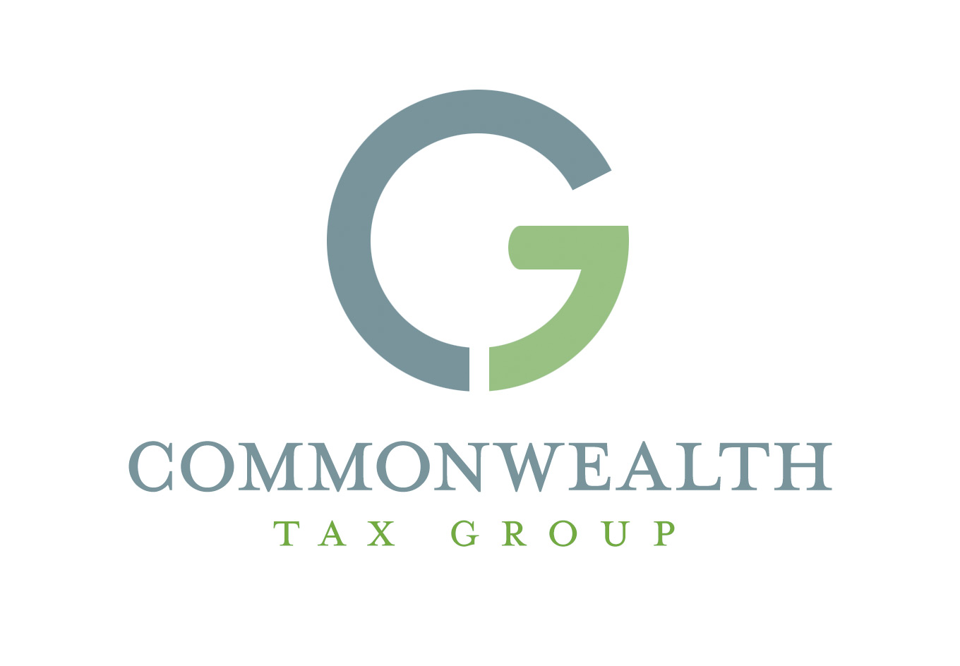 Commonwealth Tax Group Logo