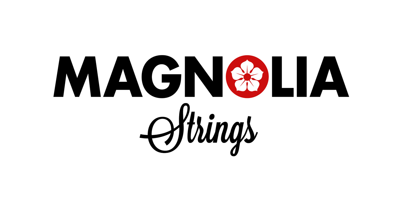Magnolia Strings Logo
