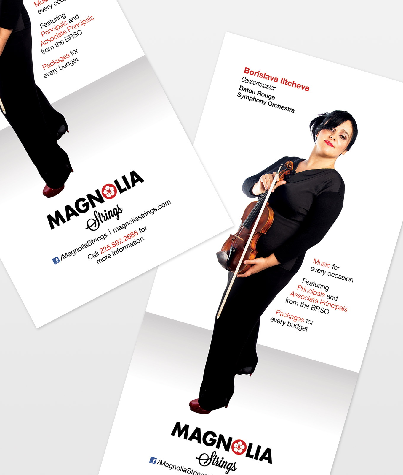 Magnolia Strings Flyer