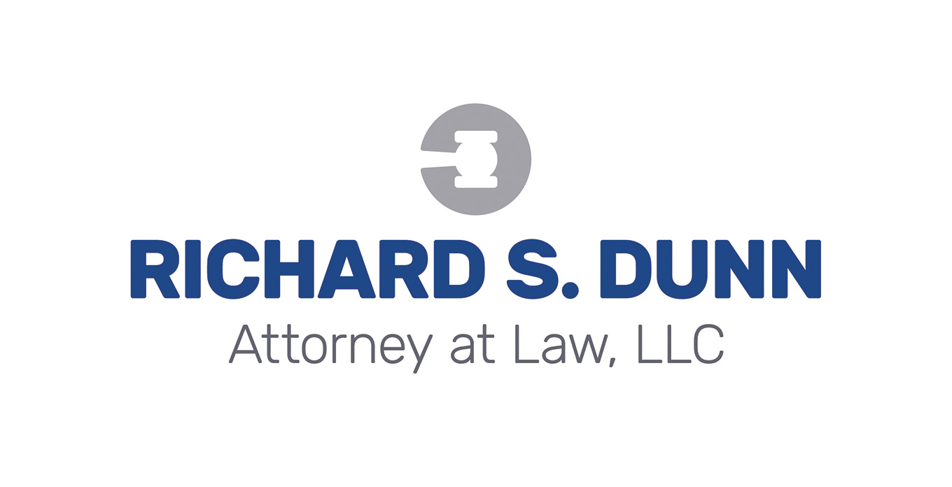 Richard S. Dunn, Attorney at Law Logo